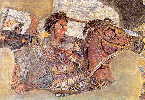 Alexander the Great - Greatest Warrior