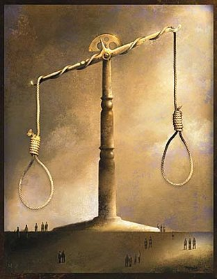 Should capital punishment (the death penalty) be permitted?