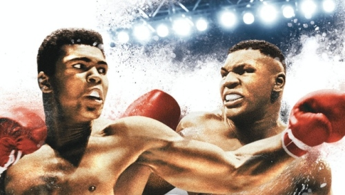 Muhammad Ali vs. Mike Tyson. Who would win?
