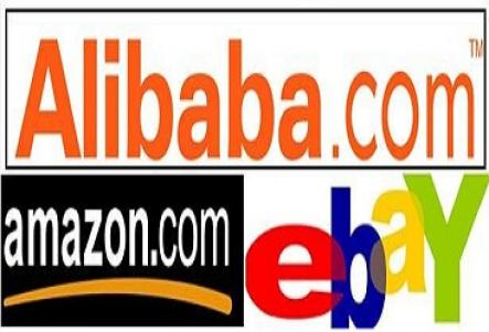 King of e-commerce: Amazon or Alibaba?