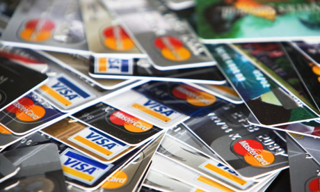 Credit cards do more harm than good.