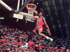 Michael Jordan - the greatest basketball player of all time