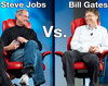 Epic Rap Battles: Steve Jobs vs. Bill Gates. Who wins? You decide.